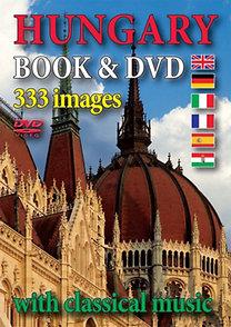 Kolozsvári Ildikó: Hungary Book & DVD