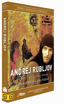 Andrej Rubljov - Andrej Tarkovszkij sorozat