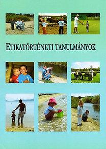 Bertók Rózsa (szerk.): Etikatörténeti tanulmányok