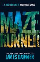 Dashner, James: The Maze Runner 1