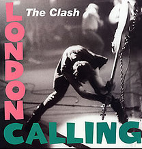 Clash, The: London Calling 30th Anniversary Edition (CD+DVD)