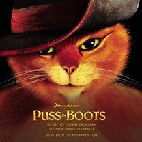 Filmzene: Puss in Boots (Csizmás, a kandúr)