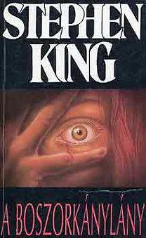 Stephen King: A boszorkánylány