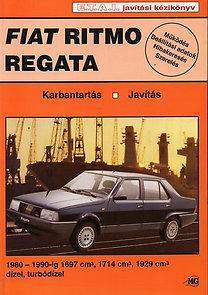 Fiat Ritmo, Regata 1980-1990 - Karbantartás, javítás