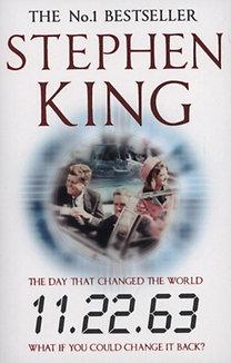 Stephen King: 11.22.63
