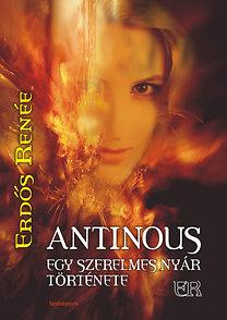 Erdős Renée: Antinous - Egy szerelemes nyár története
