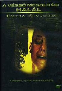 Alien 3. - A végső megoldás: Halál