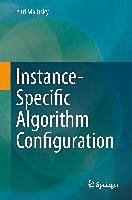 Malitsky, Yuri: Instance-Specific Algorithm Configuration