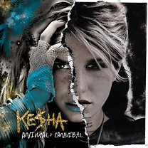 Kesha: Animal + Cannibal (Deluxe Edition)