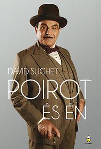 David Suchet: Poirot és én
