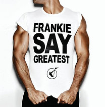Frankie Goes To Hollywood: Frankie Say Greatest