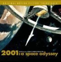 Filmzene: 2001: a Space Odyssey