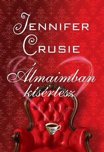 Crusie, Jennifer: Álmaimban kísértesz