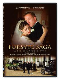 A Forsyte Saga - 2. évad
