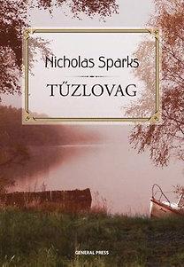 Nicholas Sparks: Tűzlovag