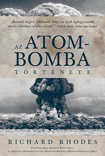 Richard Rhodes: Az atombomba története