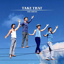 Take That: The Circus (EE version)