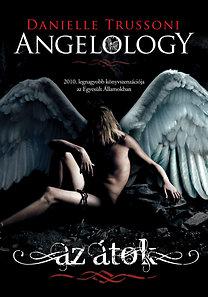 Danielle Trussoni: Angelology - Az átok