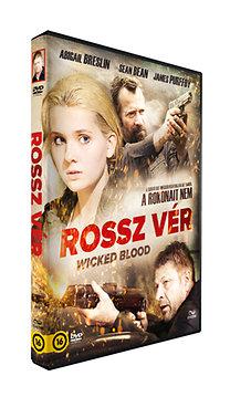 Rossz vér - DVD
