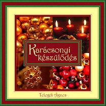 Telegdi Ágnes: Karácsonyi Készülődés