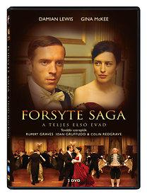A Forsyte Saga - 1. évad