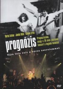 Prognózis: Prognózissimo - 20 éves jubileumi koncert a Petőfi Csarnokban