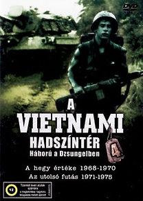 A vietnami hadszíntér - Háború a dzsungelben 4.
