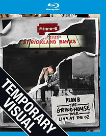 Plan B: The Grindhouse Tour – Live At The O2 (Blu-ray)