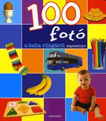 100 fotó a baba világáról