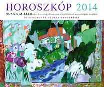 Horoszkóp 2014 naptár