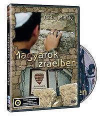 Magyarok Izraelben
