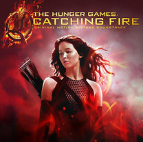 Filmzene: The Hunger Games - Catching Fire