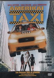 Amerikai taxi
