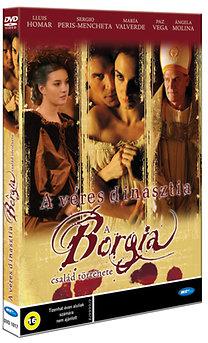 A véres dinasztia - a Borgia család története