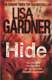 Lisa Gardner: Hide