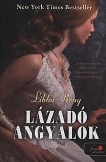 Libba Bray: Lázadó angyalok