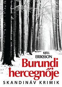 Kjell Eriksson: Burundi hercegnője