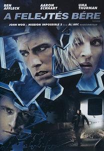A felejtés bére (2003)