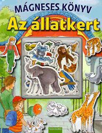 Lisa Maurer: Mágneses könyv: Az állatkert