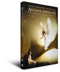 Angyalok Amerikában - Minisorozat