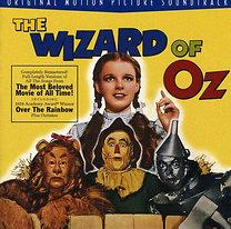 Filmzene: The Wizard of Oz