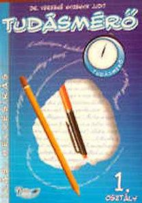 Dr. Veresné Nyizsnyik Judit: Tudásmérő Írás, helyesírás 1. osztály