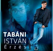 Tabáni István: Érzés