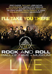 Válogatás: Rock And Roll Hall Of Fame - I'll Take You There