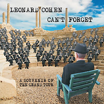 Leonard Cohen: Can't Forget: A Souvenir Of The Grand Tour - CD