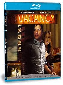 Elhagyott szoba (Blu-ray)