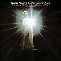 Barbra Streisand: A Christmas Album