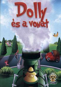 Bihariné Kun Erika: Dolly és a vonat - Traff könyvek