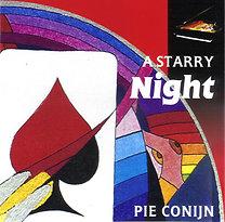 Pie Conijn: A Starry Night