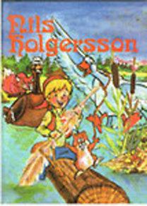Nils Holgersson - Selma Lagerlöf elbeszélése nyomán
